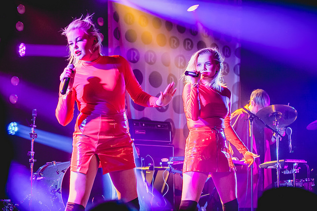The Magnettes @ Tallinn Music Week