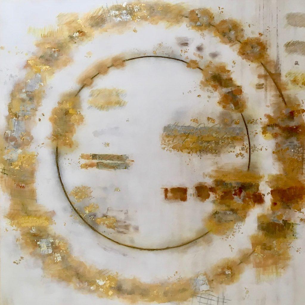 Circle XCVIII, Takefumi Hori. Fiumano Clase.