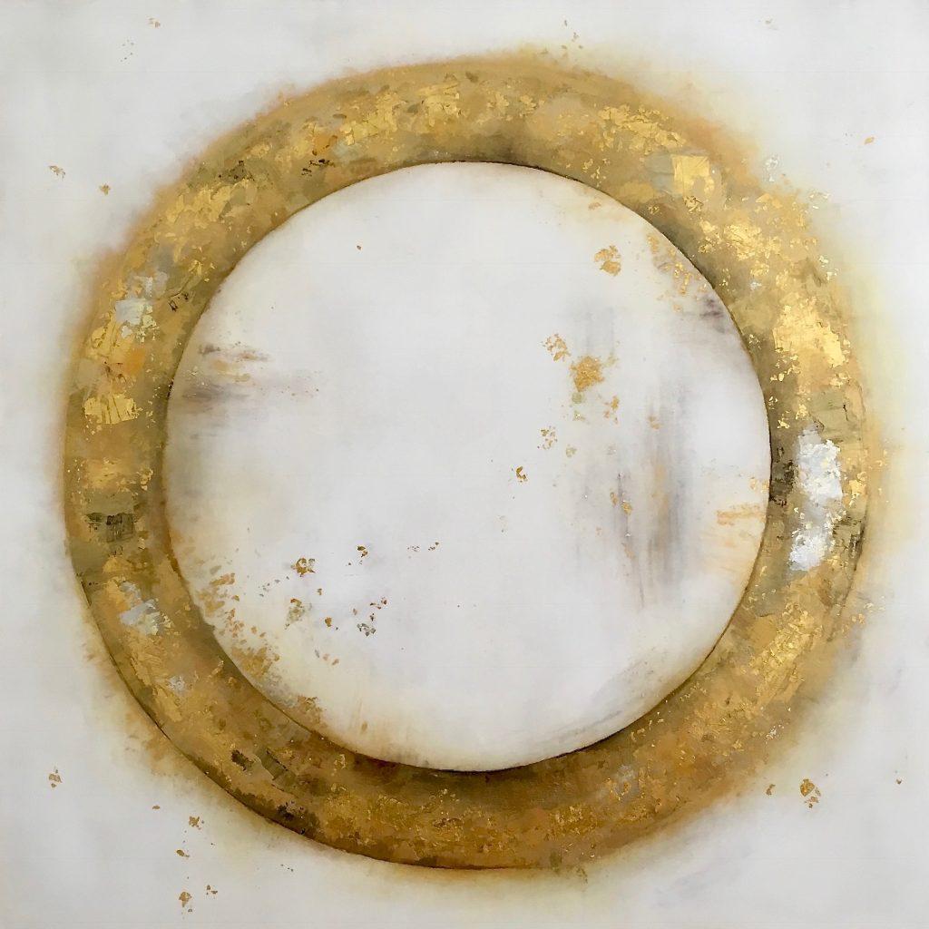 Circle XCIII, Takefumi Hori. Fiumano Clase.